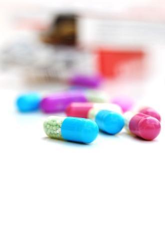 Magenmedikament